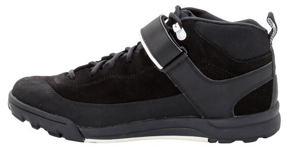 VAUDE Moab Mid STX AM schoenen Heren zwart